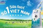 12 lãnh đạo cấp cao Vinamilk đăng ký mua cổ phiếu VNM