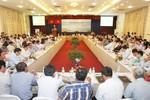 Cơ hội trong vận hội mới với đất võ Bình Định