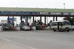 Lỗi hệ thống giám sát thu phí tại trạm Bắc Thăng Long - Nội Bài
