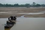 Công ty Xuân Thiện không đủ khả năng thực hiện siêu dự án trên sông Hồng