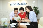 BIDV MetLife mở rộng mạng lưới kinh doanh trên toàn hệ thống ngân hàng