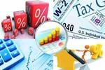 Nợ công tăng do chúng ta vay để trả nợ