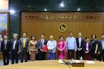 BIDV được cấp phép chính thức thành lập Chi nhánh tại Myanmar