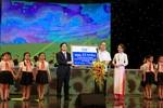 Công bố chương trình Sữa học đường quy mô quốc gia