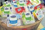 Sữa chua Vinamilk được yêu thích tại Thái Lan
