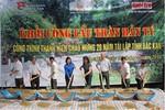 Chủ tịch Tập đoàn Tân Hoàng Minh: Từ thiện phải tích góp từ tâm