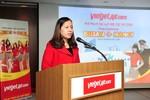 Vietjet mở đường bay Hà Nội - Busan với nhiều khuyến mãi hấp dẫn