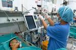 Bệnh nhân được ghép thận từ chính quả thận mình bị cắt