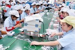 Các doanh nghiệp Hàn Quốc đã đăng ký đầu tư 50 tỷ USD vào Việt Nam