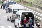 Cao điểm xử lý vi phạm an toàn giao thông