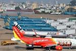 """""""Không thể bắt ngành hàng không vừa phát triển vừa chờ các ngành vận tải khác"""""""