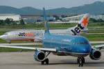 Nếu hàng không chậm phát triển, nhiều người dân cả đời không được đi máy bay