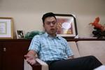 Ông Vũ Quang Hải xin ở lại Sabeco, nhưng không phải người của Bộ Công Thương
