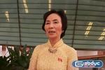"""Bà Bùi Thị An: """"Cần minh bạch để không lãng phí mồ hôi, công sức của dân"""""""