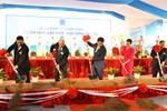 Khởi công nhà máy nước sạch 5.000 tỷ đồng tại Hà Nội