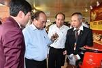 """Thủ tướng thưởng thức cà phê tại """"thủ phủ cà phê"""" Đắk Lắk"""