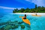 6 điểm du lịch hè như đưa bạn đến thiên đường