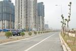 Thanh tra Chính phủ cần làm rõ việc đổi 3,5km đường lấy gần 70 héc-ta đất Hà Nội