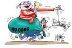 """""""Gạt"""" nợ doanh nghiệp Nhà nước ra khỏi nợ công để tránh ỷ lại"""
