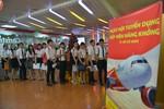 Vietjet tuyển dụng tiếp viên hàng không trong tháng 6 và 7