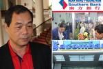 Bắt tạm giam cựu Phó Chủ tịch Sacombank
