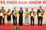 Bảo hiểm xã hội Việt Nam bổ nhiệm và điều động bổ nhiệm cán bộ quản lý