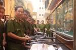"""Tướng Ngọ: """"Công an TPHCM phải rút kinh nghiệm từ Hà Nội"""""""