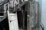 Vụ dìm chết con đẻ 10 tháng tuổi ở HN: Hung thủ từng đi trại tâm thần