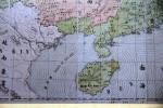 """Biển Đông: """"Chiến tranh Bản đồ"""" và """"bẫy"""" do Trung Quốc giăng ra"""