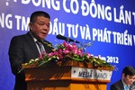 Chủ tịch ngân hàng BIDV bác tin đồn bị bắt