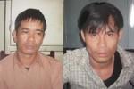 Chân dung các đối tượng trong vụ truy sát GĐ Bệnh viện Thanh Nhàn