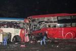 Vụ tai nạn thảm khốc ở Khánh Hoà: Nạn nhân thứ 12 đã tử vong