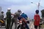 """""""Yêu cầu kiểm điểm các cán bộ trong clip ngược đãi dân ở Bình Thuận"""""""