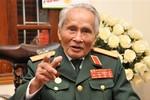 Tướng Thước: Chúng ta phải thẳng thắn trong mối quan hệ với Trung Quốc