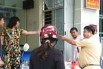 """Tướng Nguyễn Văn Sơn: """"Sẽ kiểm tra vụ CSGT """"khẩu chiến"""" với người dân"""""""