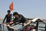 Vụ bắn tàu cá Việt Nam: Nếu cần phải kiện TQ ra toà án quốc tế