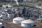 'Thủ tướng cho phép triển khai dự án lọc dầu 27 tỷ USD'