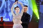 MC Bước nhảy Hoàn vũ Yến Trang áp lực khi trở lại với vai trò vũ công