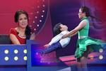 Trấn Thành rơi nước mắt, Việt Hương tặng 10 triệu cho nhóm xiếc mồ côi