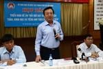 TP.Hồ Chí Minh thí điểm chương trình tiếng Anh thay thế Cambridge