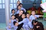 Khám phá tổ ấm nuôi dưỡng 18 đứa con của ca sĩ Phi Nhung