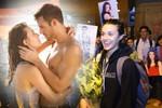 Diễn viên chính phim Step Up ngỡ ngàng với khán giả Việt Nam