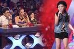 """Vietnam Got Talent: Hoài Linh """"đơ"""" toàn tập trước thí sinh 9 tuổi"""