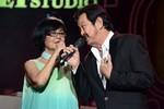 Vợ chồng nghệ sĩ Chánh Tín, Bích Trâm tiếp tục kể chuyện tình
