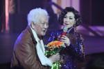 Kỷ niệm nghẹn ngào của nhạc sĩ Phạm Duy với ca sĩ Ý Lan