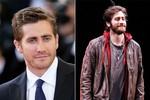 Những tài tử Hollywood xấu đi vì râu ria xồm xoàm