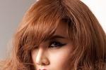 Những kiểu tóc 'dìm hàng' Đinh Ngọc Diệp