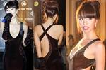 'Ăn gian số đo' bằng váy như sao Việt
