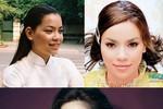 Những cánh mũi đáng ao ước của mỹ nhân Việt