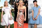 10 mỹ nhân mặc đẹp nhất 2012